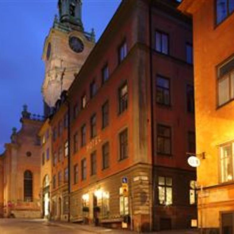 hotell-i-gamla-stan